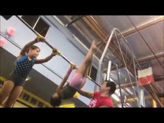 A few thoughts on circles on bars | Swing Big!