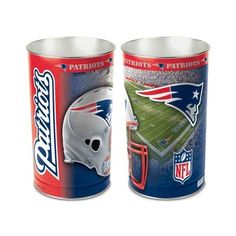 Works in any Patriots fan's room!