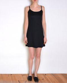 Black velvet bustier dress
