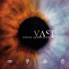 Vast - Visual Audio Sensory Theater (1998)