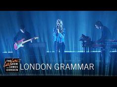 London Grammar: Big Picture