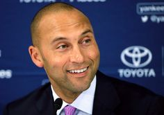 Baseball owners approve sale of Marlins to Derek Jeter group