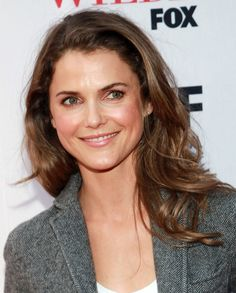 Pin for Later: Keri Russell's Most Stunning Snaps From 1999 to Now 2010 In 2010, she attended the NYC premiere of Running Wilde.