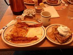 iHop breakfast