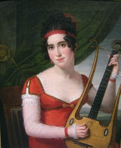 Here are a few wonderful resources that discuss Regency hairstyles in detail.