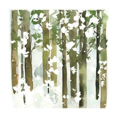 Add a decorative wall art print from Minted to your home for a festive feel this holiday season.