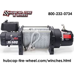 2500lb//8 Komodo ATV acc Winch Rocker Switch with Cable