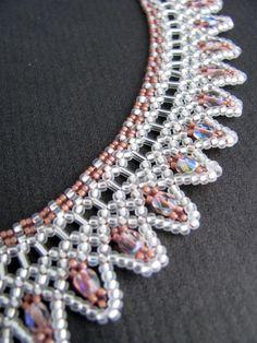 Seed Bead Bracelets Tutorials, Beading Tutorials, Beading Patterns, Seed Bead Earrings, Beaded Earrings, Beaded Bracelets, Brick Stitch Patterns, Stitch Crochet, Beaded Jewelry Designs