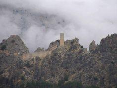Castillo de Tíscar [? - Quesada, Andalucía, España]
