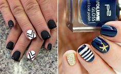 Nail designs are a perfect way toexpress yourself or even to match your outfit. Her Style Codehas featured some really amazing and fun nailtrends for any occasion or just for fun. If you're late to the party, wehas your back and will make sure your nail designs will blow everyone away. Check out these cutenail …