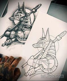 Horus Tattoo, Anubis Tattoo, Egyptian Tattoo Sleeve, Egypt Tattoo, Family Tattoo Designs, Family Tattoos, Leg Tattoos, Sleeve Tattoos, Tatoos