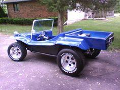 Nice pickup buggy
