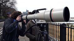 Quick Look: Canon Super Telephoto 1200mm f/5.6L