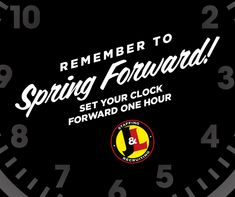 "Daylight Saving Time begins on Sunday, March 14, 2021 at 2:00 A.M. On Saturday night, set your clocks forward one hour (losing one hour) to ""spring ahead!"" 🌸🐇🌷 What do you think of Daylight Savings Time? 🤔 Daylight Savings Time Begins, Saturday Night, Sunday, Clocks Forward, Spring Ahead, Saving Time, Great Quotes, Thinking Of You, March"