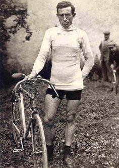Firmin Lambot, TDF 1919-20.