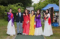 한여름 밤의 문화공연 제42회 연산푸른음악회 개최