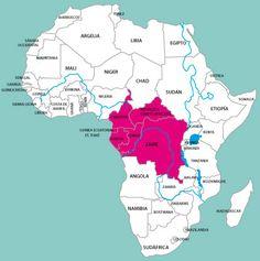 Música Subsahariana: abril 2011