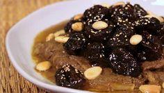Boeuf et pruneaux au cookeo, un délicieux plat pour votre déjeuner ou dîner, très facile à faire avec votre cookeo et cette recette.