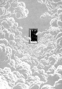 Koike Keiichi Heaven's Door