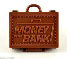 Brown Money in the Bank Briefcase WWE ELITE CUSTOM FODDER Wrestling Accessory g2 - http://bestsellerlist.co.uk/brown-money-in-the-bank-briefcase-wwe-elite-custom-fodder-wrestling-accessory-g2/