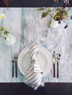 Riveted Chantelier Hand Enamel & White Pattern Fleurs Antique Some