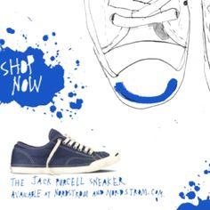 e546725d0c2c Jack Purcell Sneaker - Love original JP art! Jack Purcell