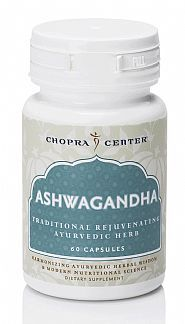 Ashwagandha, one of the most vital herbs in Ayurvedic healing, has been used since ancient times for a wide variety of conditions, but is most well known for its restorative benefits.  David Wolfe supports this herb as a must for thyroid health.
