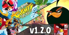 angry-bird-fight Use our Cheats, Tips, Walkthroughs, FAQs, and Guides to get the edge you need to win big, or unlock achievements and trophies  visit link : http://usegenerator.net/hack/angry-bird-fight