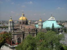 Espacios públicos/Mex