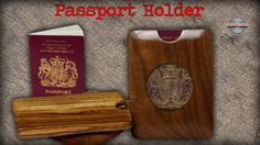 I recently got my very first passport and thought I would make a custom passport holder. Im traveling to the states on Thursday. I thought you might like to see how the holder turned out. #travel #photography #nature #photo #vacation #photooftheday #adventure #landscape