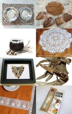 HOME ESSENTIALS by William Rosenberg on Etsy--Pinned with TreasuryPin.com