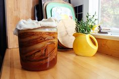 What to do with extra SCOBYs