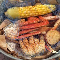 Seafood Restaurants Myrtle Beach South Carolina Best