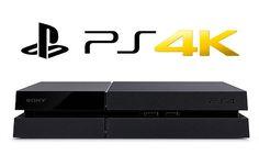 PS4K : une nouvelle preuve que la console sortira avant octobre 2016 ?