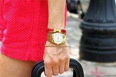 fashion in my eyes: Ladies Rolex watches