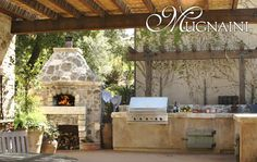 Italy's original modular pizza oven. Wood fired oven kits available for indoor and outdoor kitchens. Discover the art of wood fired cooking. Outdoor Barbeque Area, Outdoor Grill, Pizza Oven Outdoor, Barbecue Area, Outdoor Cooking, Outdoor Rooms, Outdoor Living, Outdoor Kitchens, Gardens