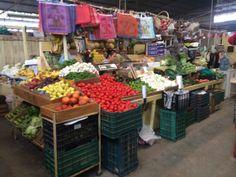 Fruit, market Dolores Hidalgo, Guanajuato