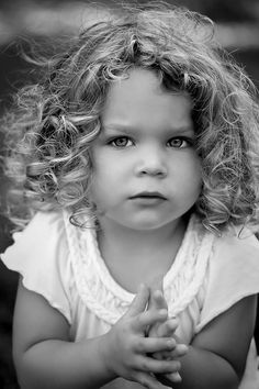If I ever procreate...that hair!