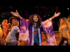 Broadway.com Spotlight On: Hair the Musical - Tony Winning Broadway Revival - YouTube