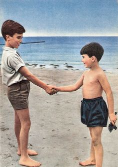 https://flic.kr/p/ybsPWw | Michel Ray and Pablito Calvo | Italian postcard by Ed. Villaggio del Fanciullo, Bologna.  Michel Ray (1944) was a British child star of the 1950s and early 1960s.   Pablito Calvo (1948–2000) was a Spanish child actor. After the international success of Marcelino, pan y vino/Marcelino Bread And Wine (1955), he became a star. At the age of 16, he retired.