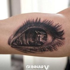 These Incredible Hyper-Realistic Tattoos Will Amaze You • Page 7 of 11 • BoredBug