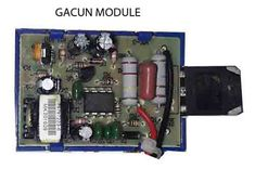 Switching Mode Power Supply DC CT - Smps SMPS Power supply with gacun module -