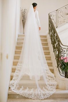 This gorgeous day combines elements from two royal weddings - Megan Markle's dress and Joe Jonas and Sophie Turner's venue. this right here is what classic wedding dreams are made of. Joe Jonas, Megan Markle Dress, Wedding Colors, Wedding Styles, Wedding Ideas, Wedding Dress Accessories, Wedding Dresses, Modest Wedding, Spring Wedding