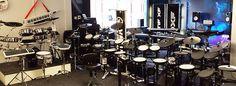 PMT Norwich drums