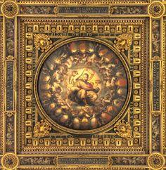 Apotheose van Cosimo I