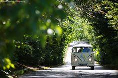 volkswagen camper van split screen wedding photographer ireland Wedding Cars, Camper Van, Volkswagen, Ireland, Castle, In This Moment, Recreational Vehicles, Travel Trailers, Castles