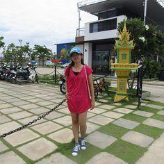 Sport place