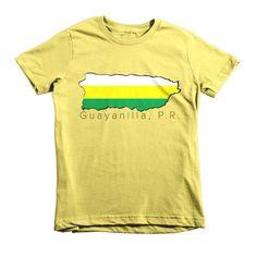 Guayanilla Kids T-Shirt