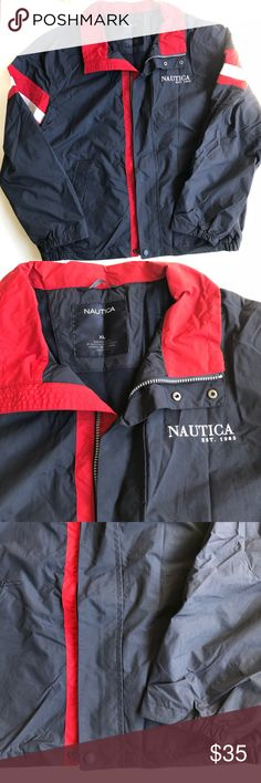 68e18d666 33 Best Nautica - Vintage Clothing images in 2019   Usa shirt ...