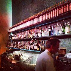 Schumann's Bar in München, Bayern